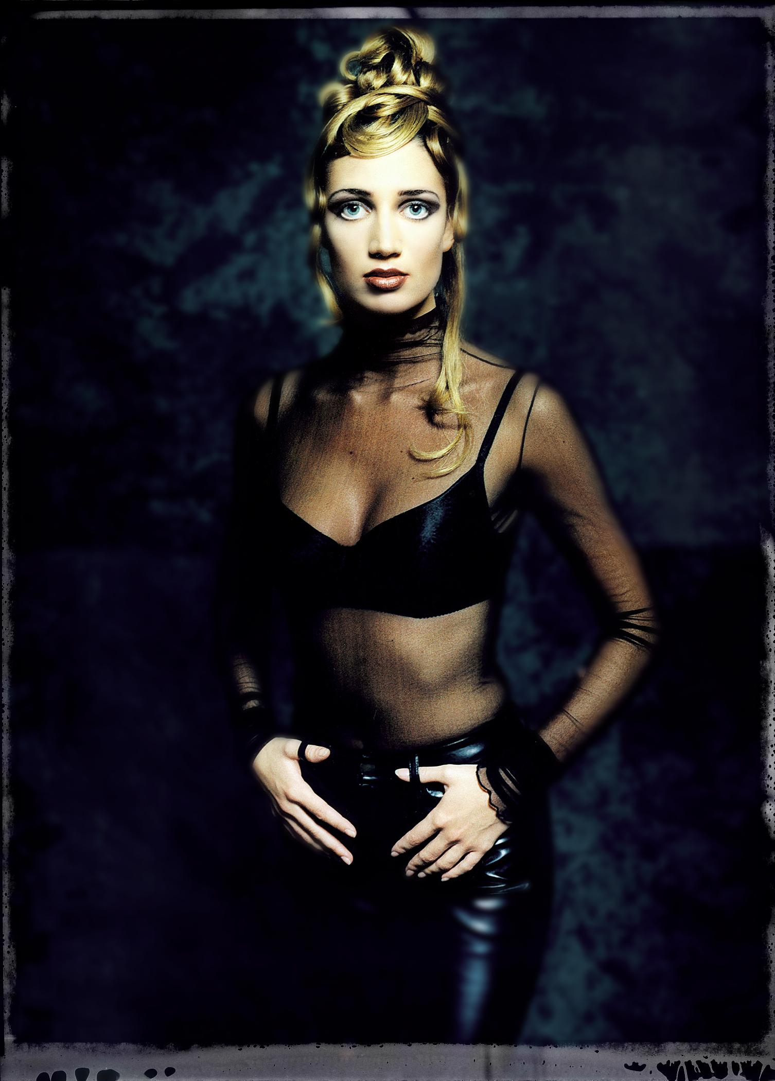 Sophia Rosen , Pop-Singer