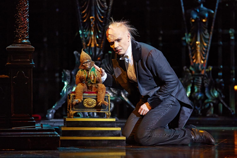 The Phantom Of The Opera , Neue Flora, Hamburg