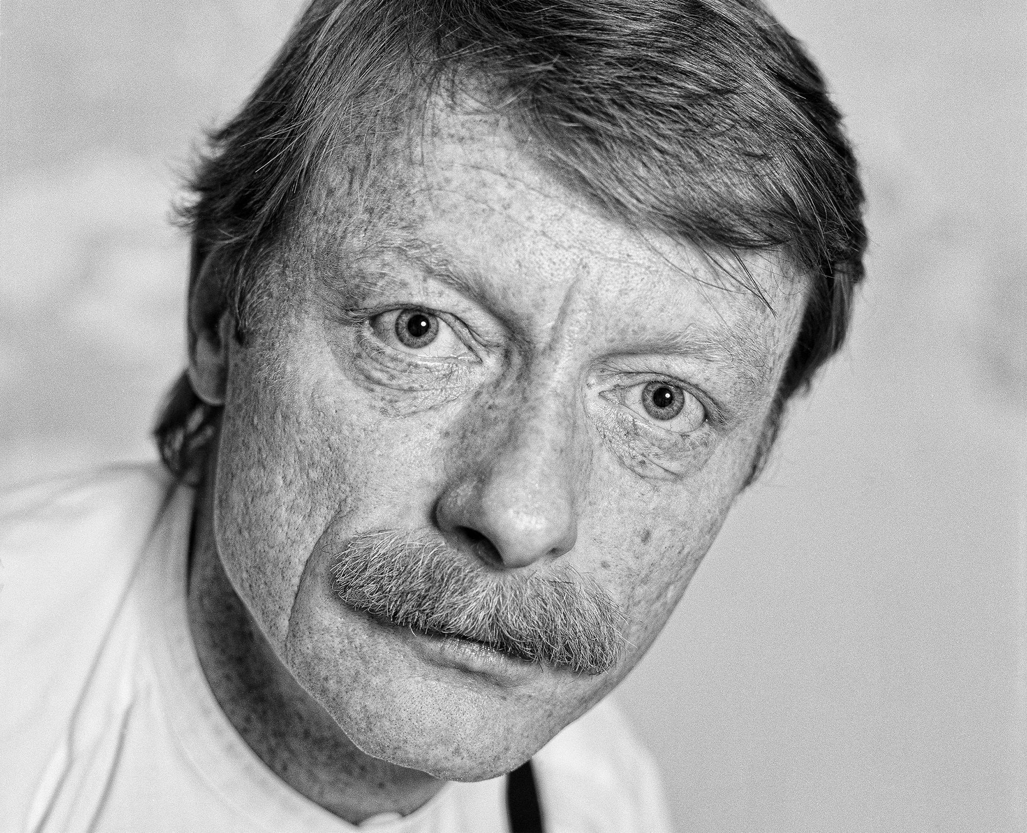 Otto Sander  , Actor