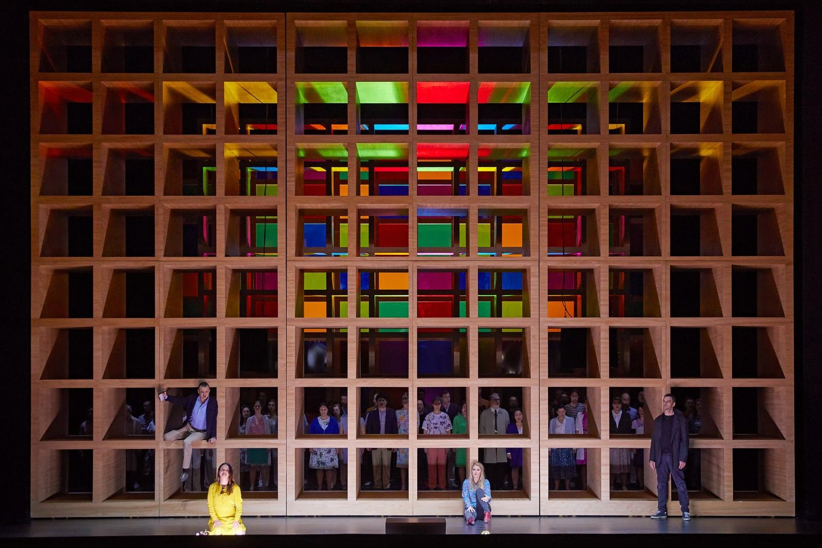 Messa da Requiem , Staatsoper Hamburg