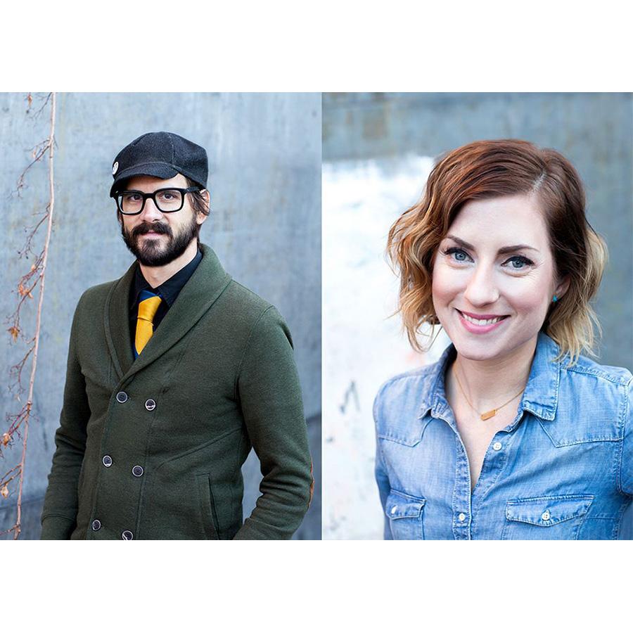 Aaron and Anna Jones  - Mentees - newelljonesandjones.com