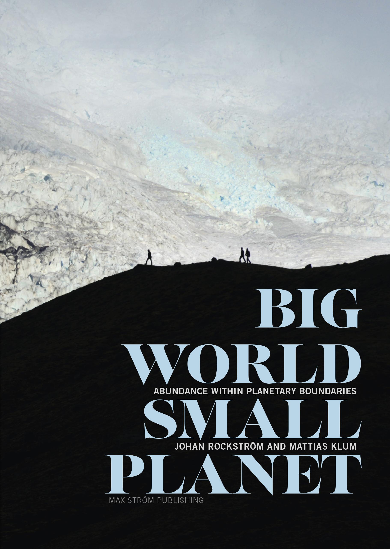 Big World Small Planet, 2015