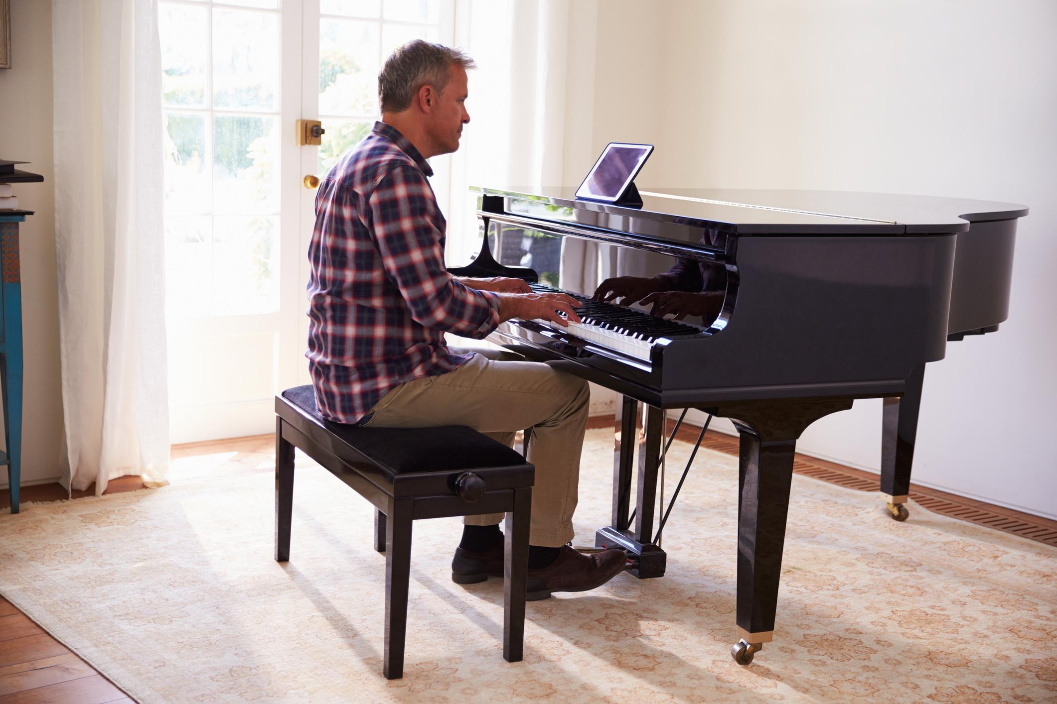 piano teacher online free