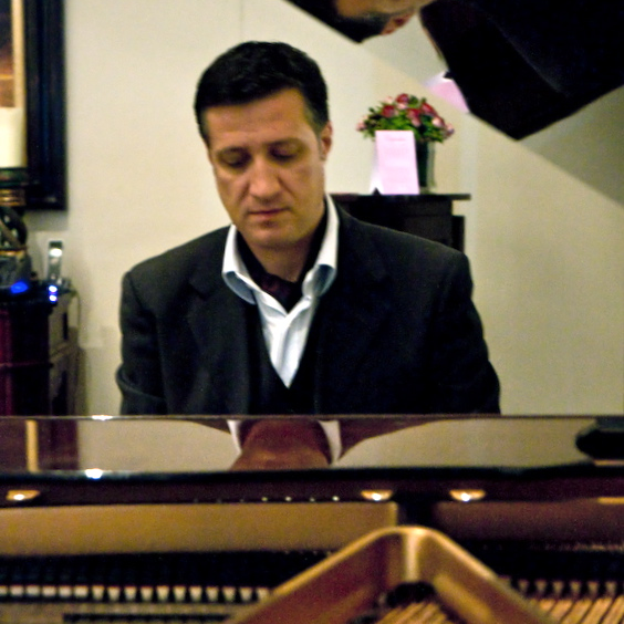 Ignazio: Piano Teacher in Croydon, CR0, London