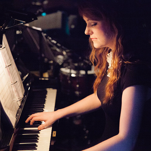 Sarah: Piano Teacher in Canning Town, E16, London