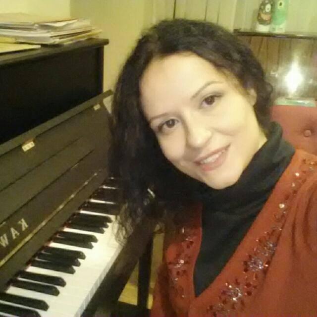 Celjeta: Piano Teacher in Longbridge, B31, Birmingham, West Midlands