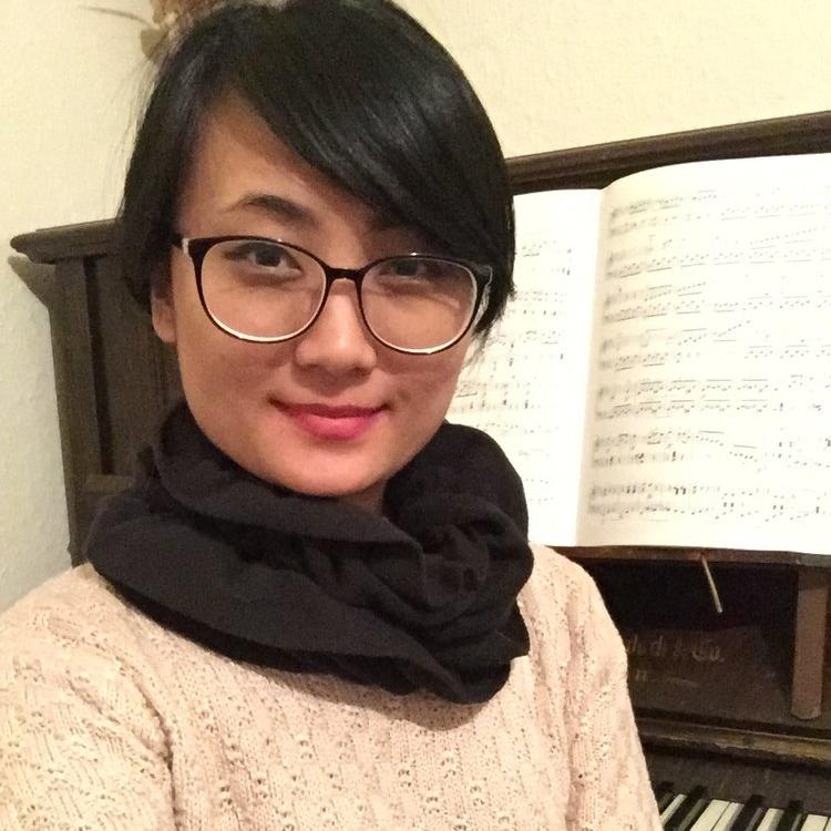 Abigail: Piano Teacher in B42, Birmingham, West Midlands