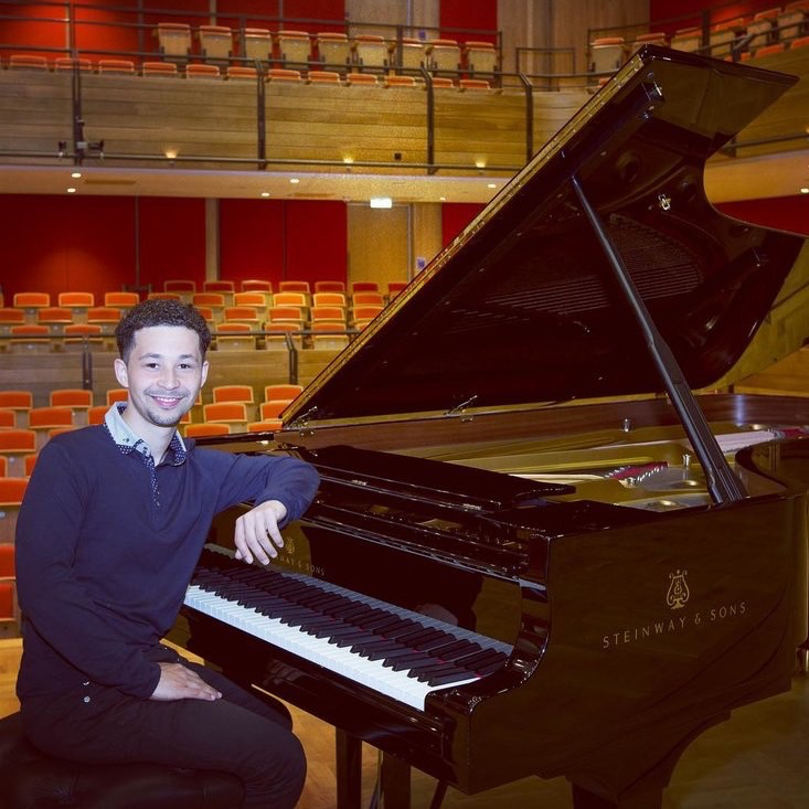 Samuel: Piano Teacher in B26, Birmingham, West Midlands