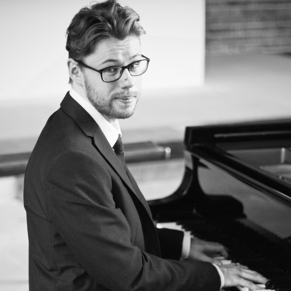 Luke: Piano Teacher in Colchester, CO2, Essex, East England
