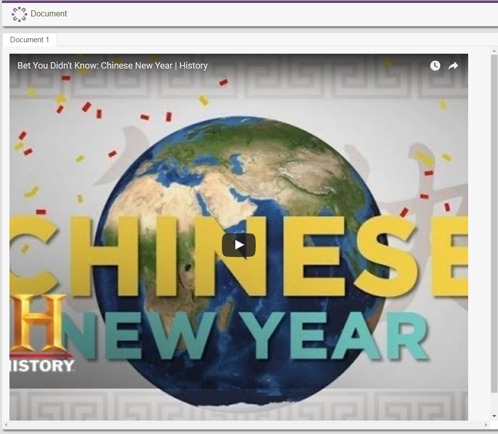 Bet You Didn't Know: Chinese New Year Facts