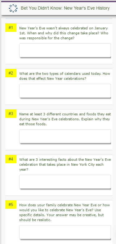 Chinese New Year Traditions- answer key.PNG
