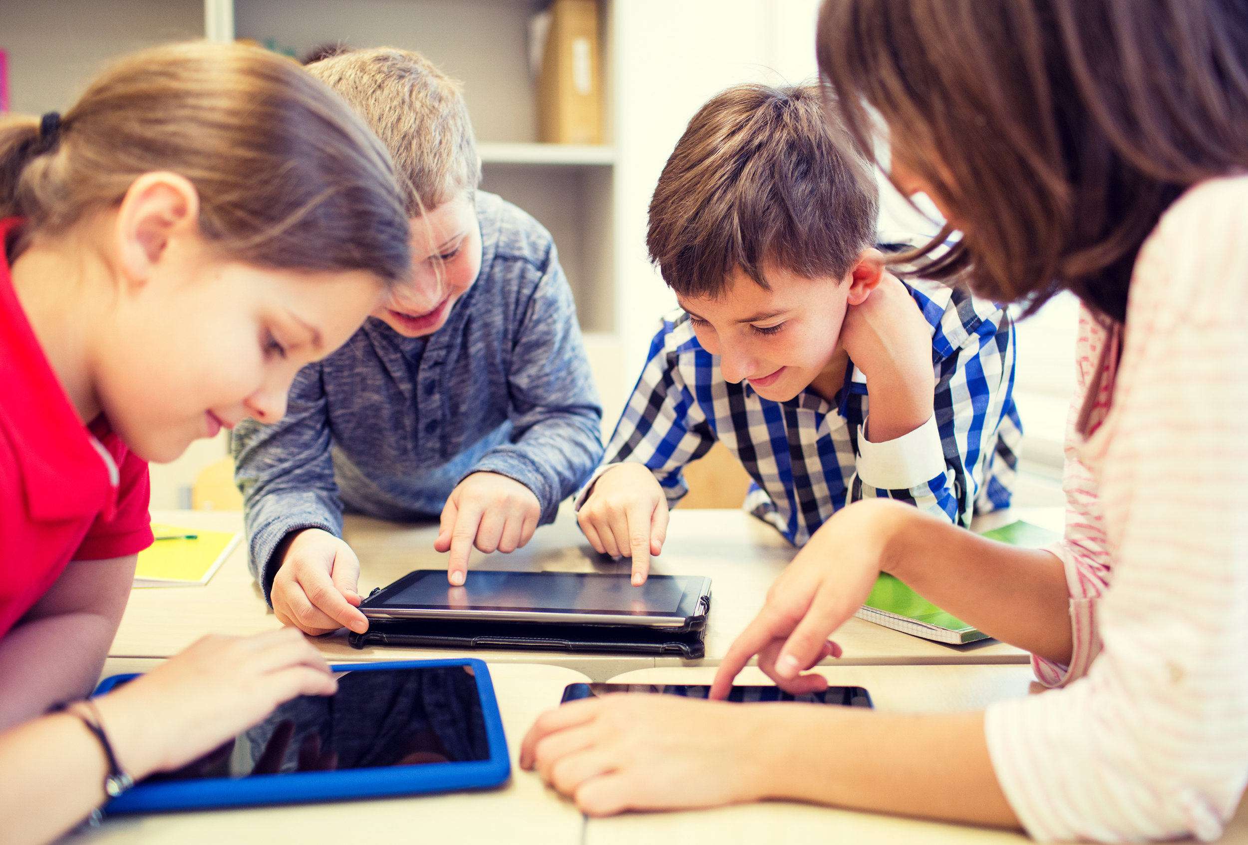 Flipped classrooms allow for more dynamic and interactive in class interaction.