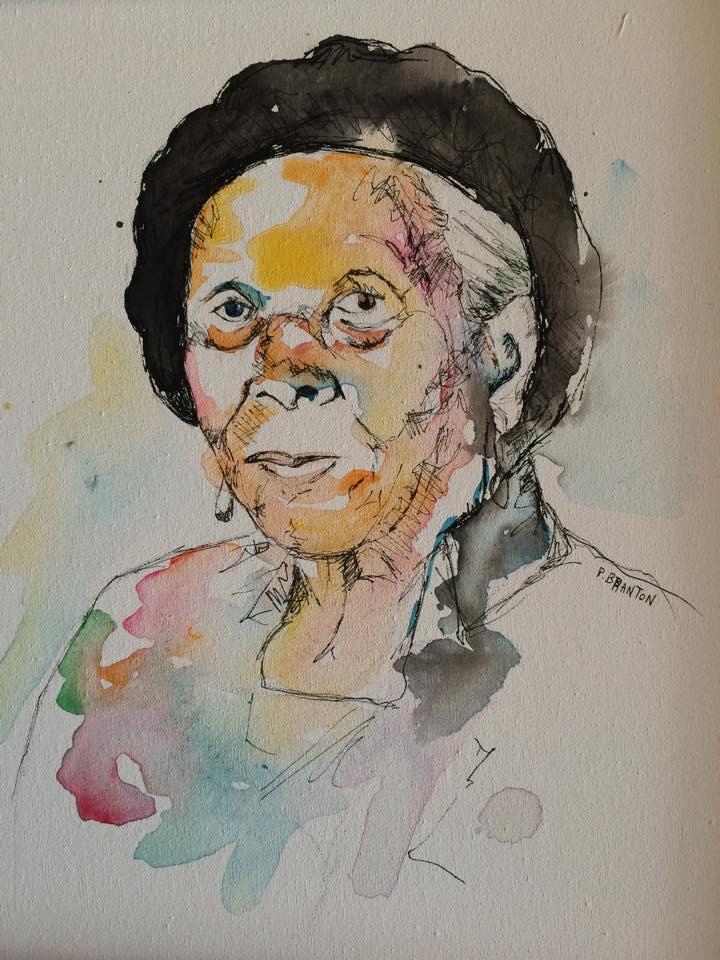 Margaret Burroughs