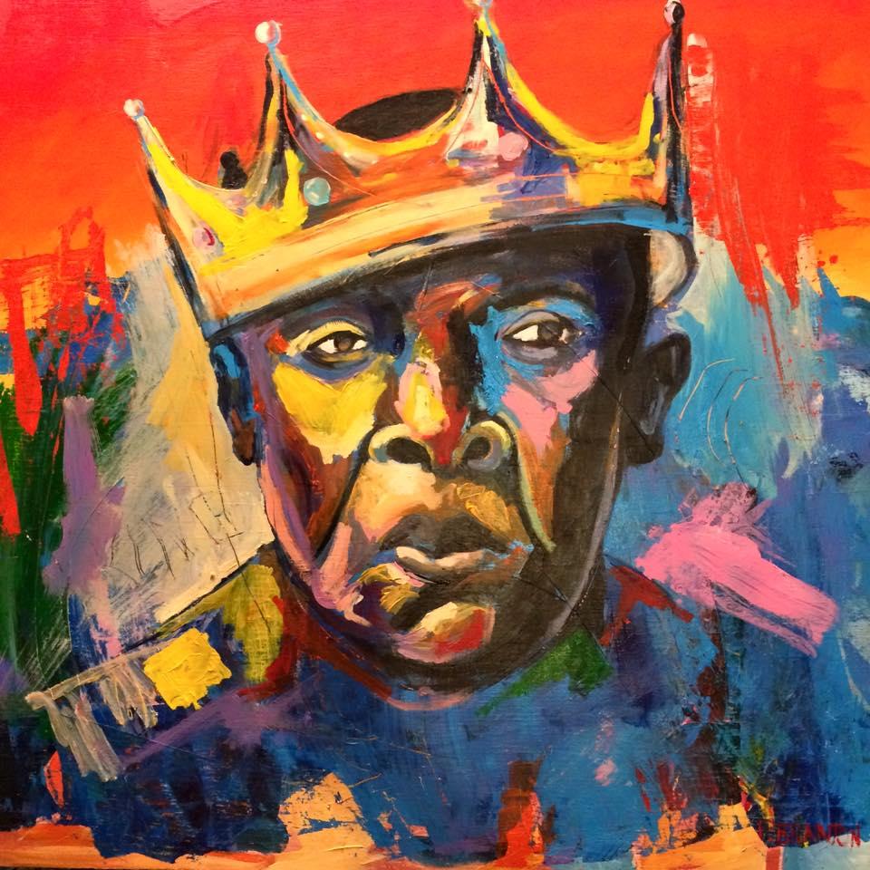 King or the Teacher
