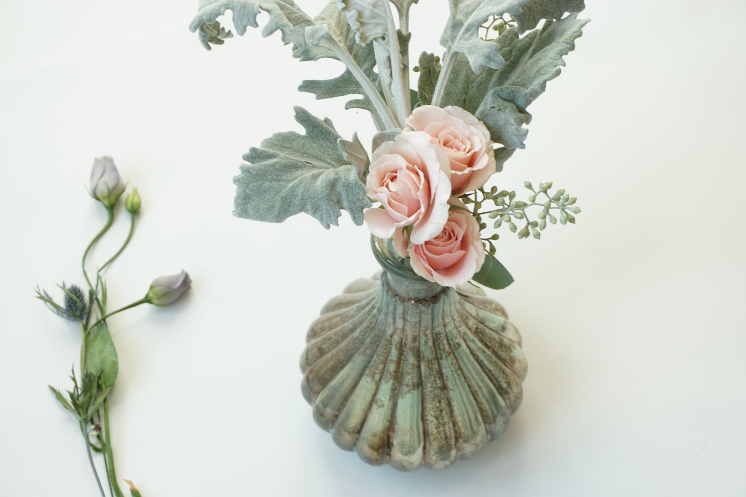 mini rose dusty centerpiece.jpg