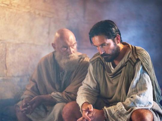 Paul, Apostle of Christ - Affirm Films