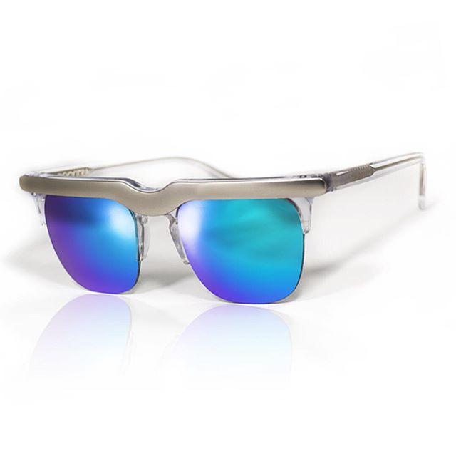 #socotraeyewear  Frames: Empire — Ocean socotradesign.com