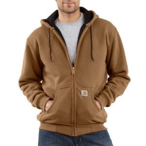 Men's Carhartt Zip Hoodie