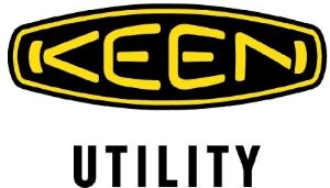 Keen Utility Work Boots Logo