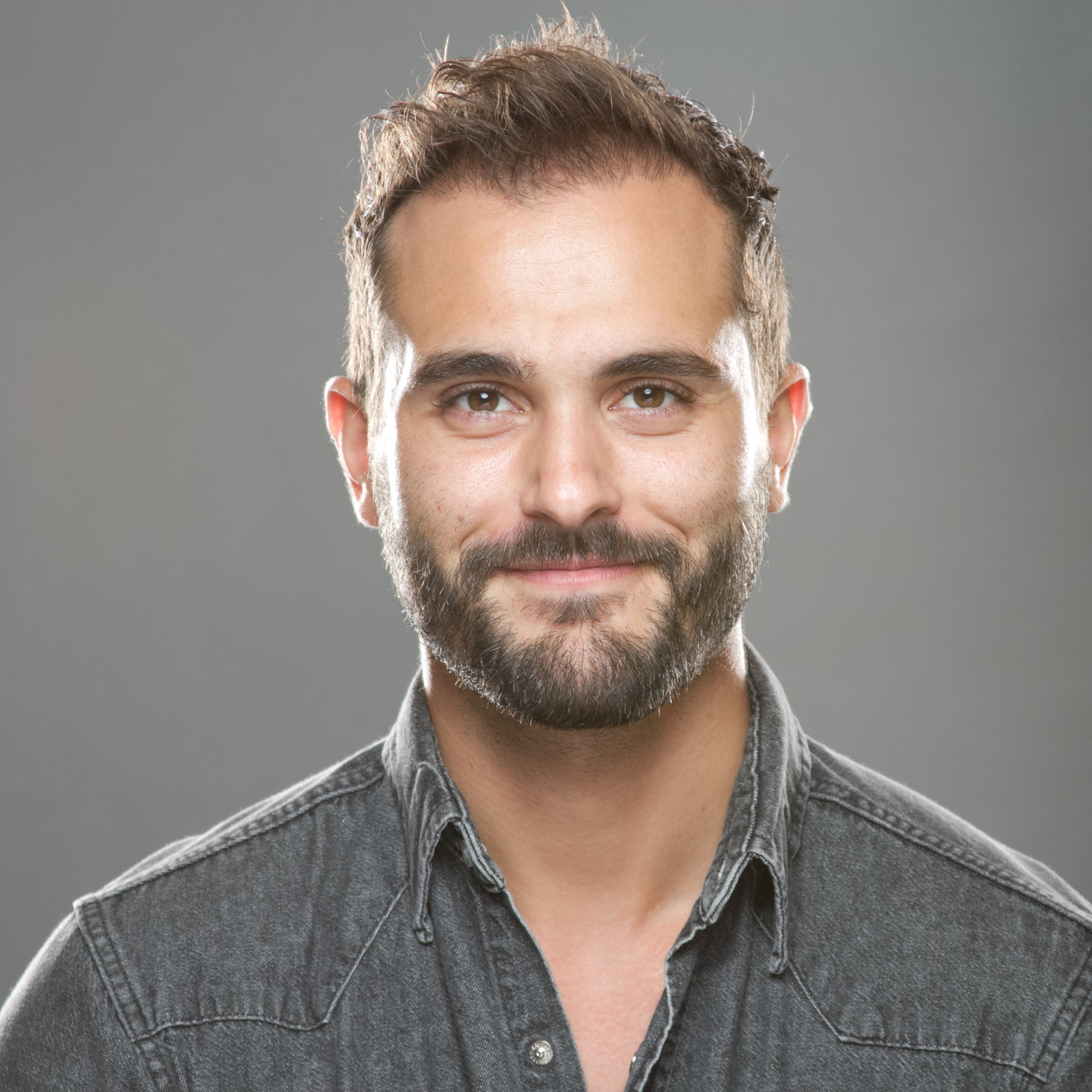 Christian Rozakis