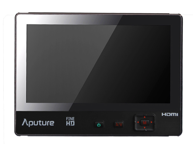 "Aputure VS-1 FineHD 7"" Monitor [ B&H | Amazon ]"