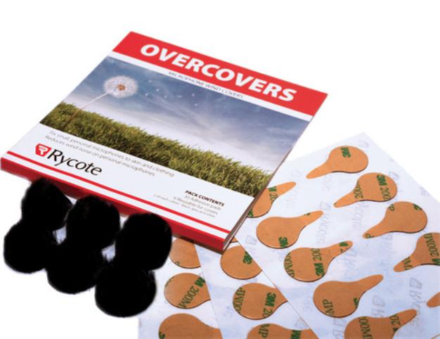 Rycote Undercovers [ B&H | Amazon ]