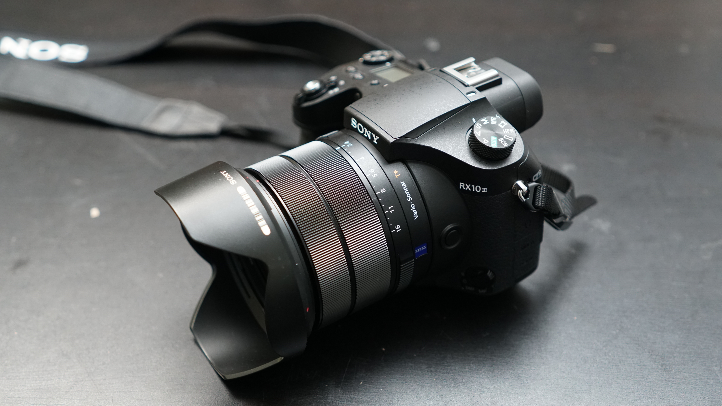 Sony RX10 III    [ B&H | Amazon ]   would give me more optical reach than the 300mm f/2.8, yet at the wide end would go all the way down to a full frame equivalent of 24mm, besting the Batis 18mm on the a6300. I'd used it before and liked the set of trade-offs it represented, but until Mark suggested it I'd never thought of it in this context.