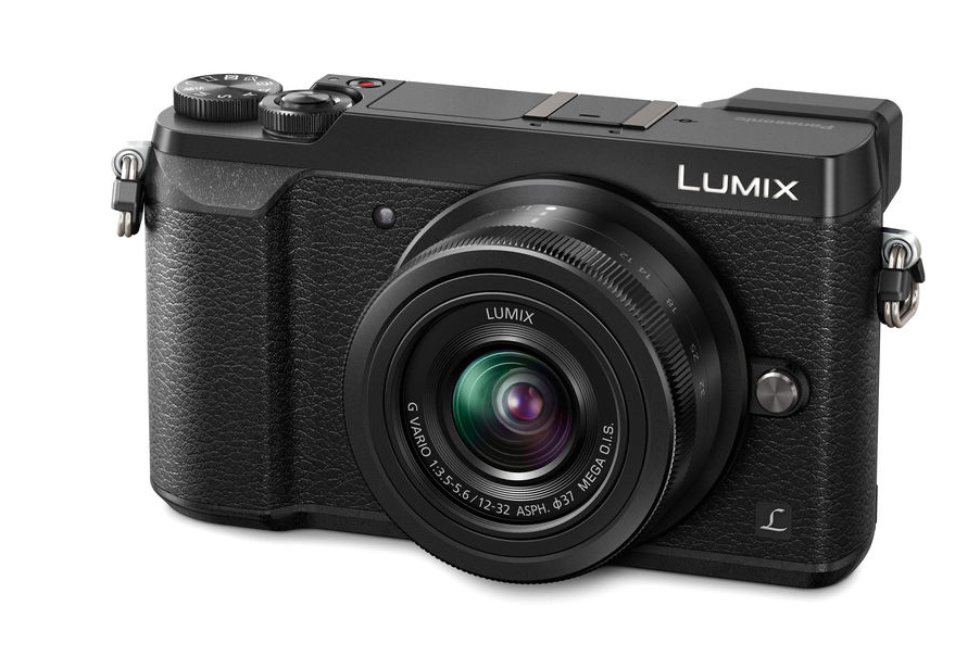 For just under $800 with kit zoom lens [ B&H | Amazon ] , this little brother to Panasonic's GX8 offers interchangeable lenses, 4K recording and Panny's 16mp micro-four-thirds sensor. The sensor doesn't wow me (although it's better than any smartphone's), I don't love the Panny zoom lenses (but better than any smartphone's), it doesn't have a headphone or a microphone jack, but it's petite and less expensive than my go-to camera these days the Sony a6300, it has in-body image stabilization, it doesn't overheat - and if you want to buy better lenses for it, you can.