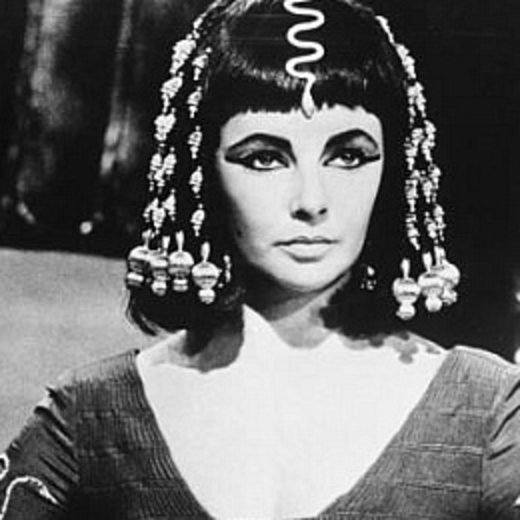 Did you know shea butter was Cleopatra's favourite beauty ingredient?