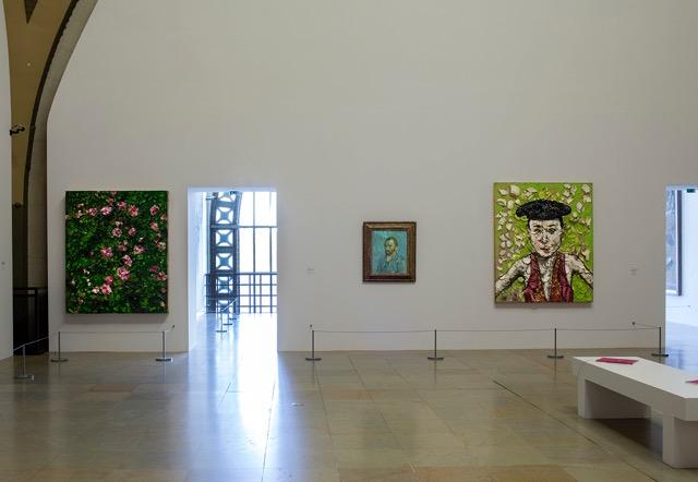 Exposition Orsay vu par Julian Schnabel 08_© Musée d'Orsay - Sophie Crepy Boegly.jpeg