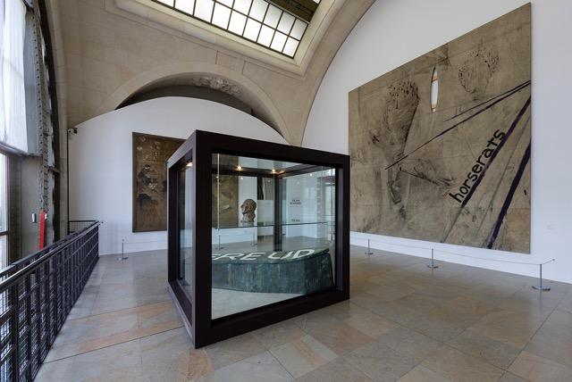 Exposition Orsay vu par Julian Schnabel 09_© Musée d'Orsay - Sophie Crepy Boegly.jpeg