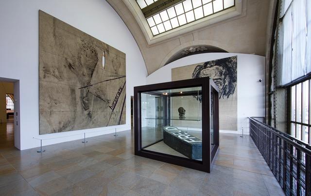 Exposition Orsay vu par Julian Schnabel 10_© Musée d'Orsay - Sophie Crepy Boegly.jpeg