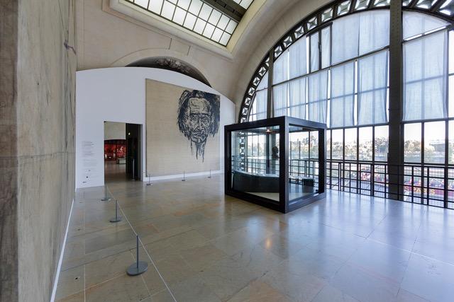Exposition Orsay vu par Julian Schnabel 12_© Musée d'Orsay - Sophie Crepy Boegly.jpeg