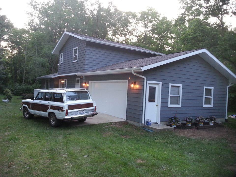 Buchanan, Michigan Property