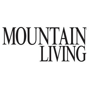 Featured in Mountain Living's 2019 April issue.