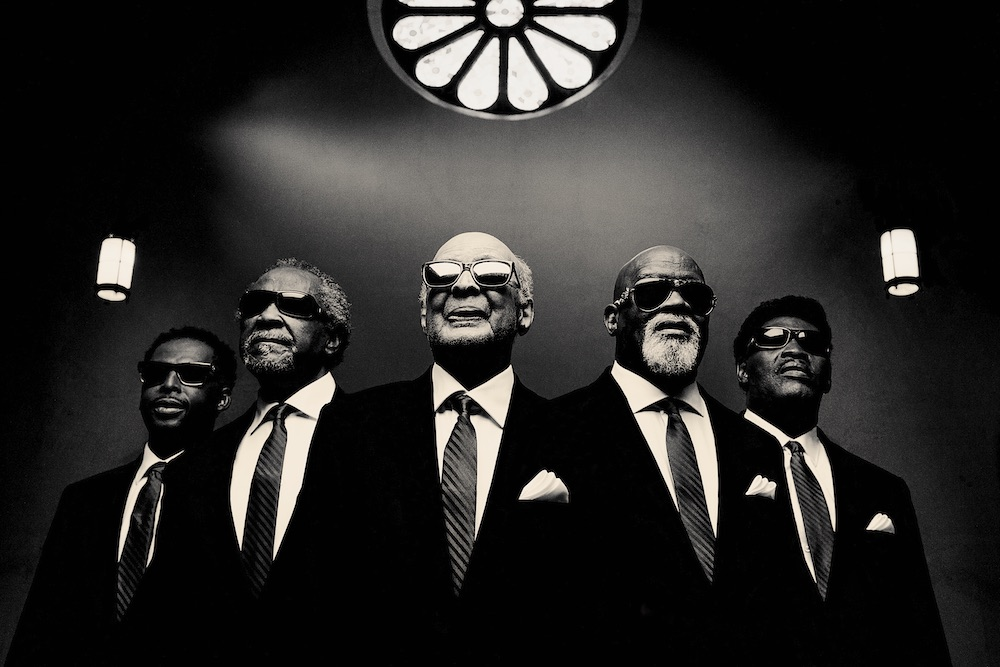 About Blind Boys Of Alabama