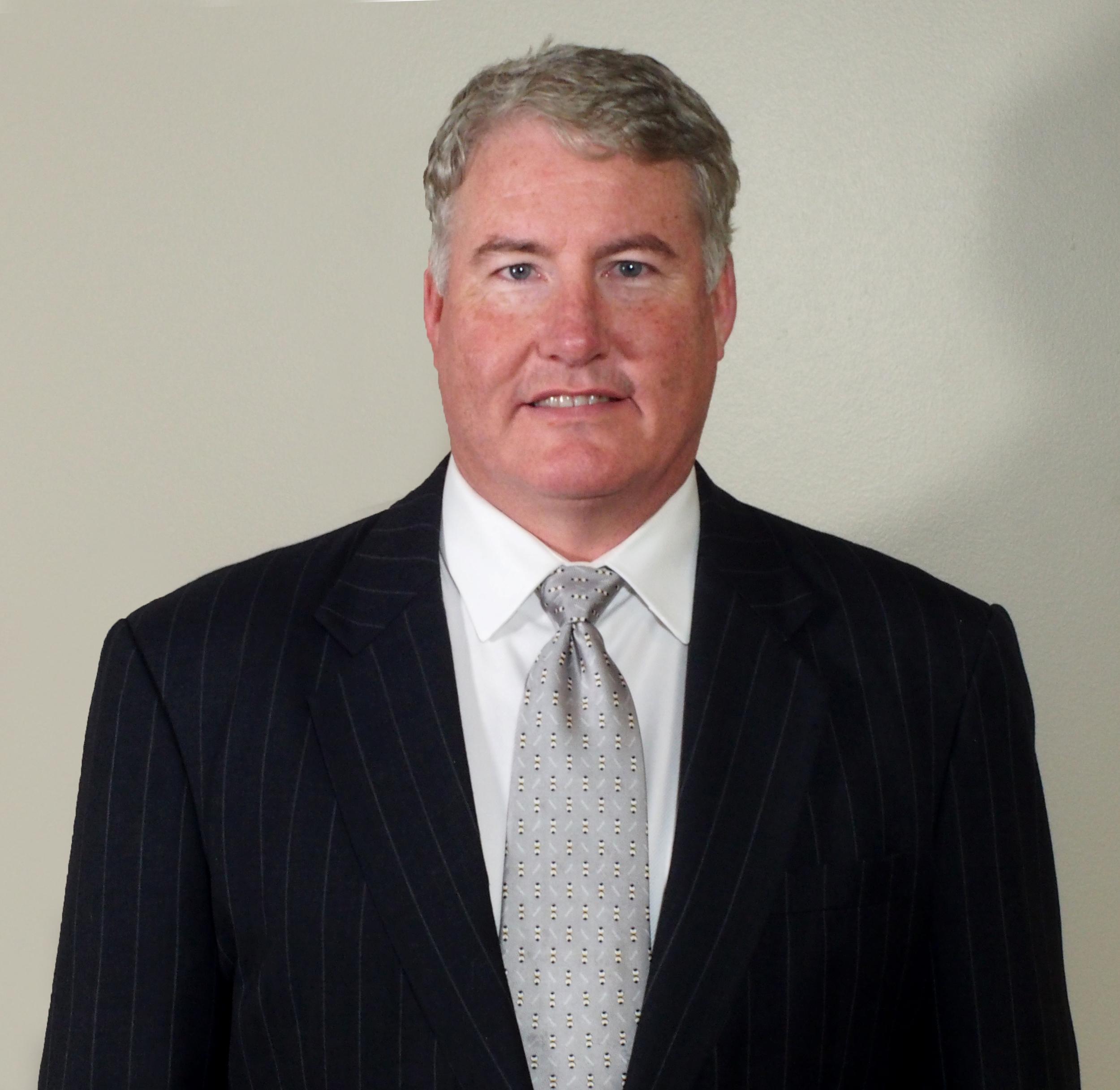 John Varner - Territory Manager / Principal
