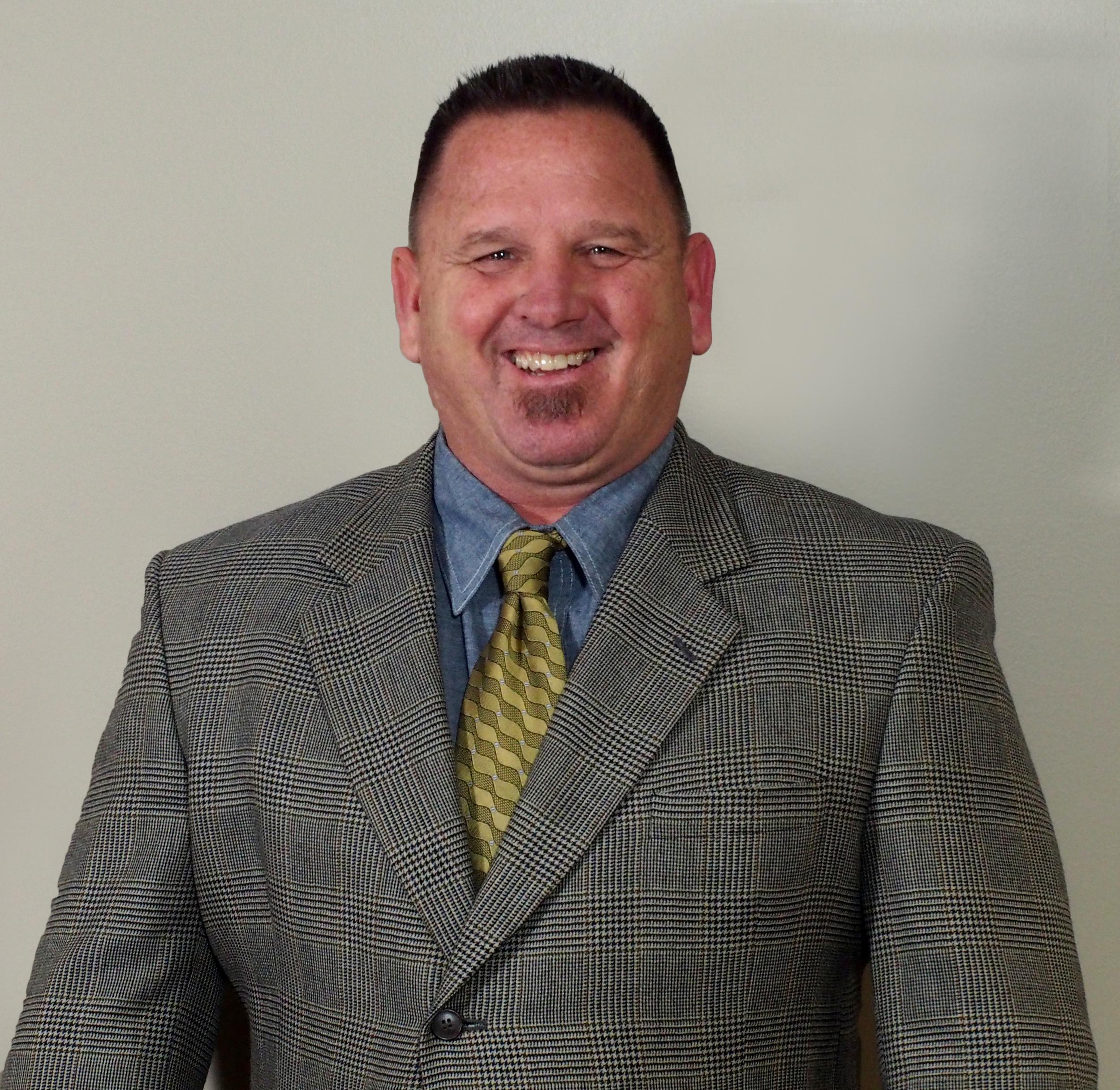 Rick Hennebaul - Territory Manager / Principal