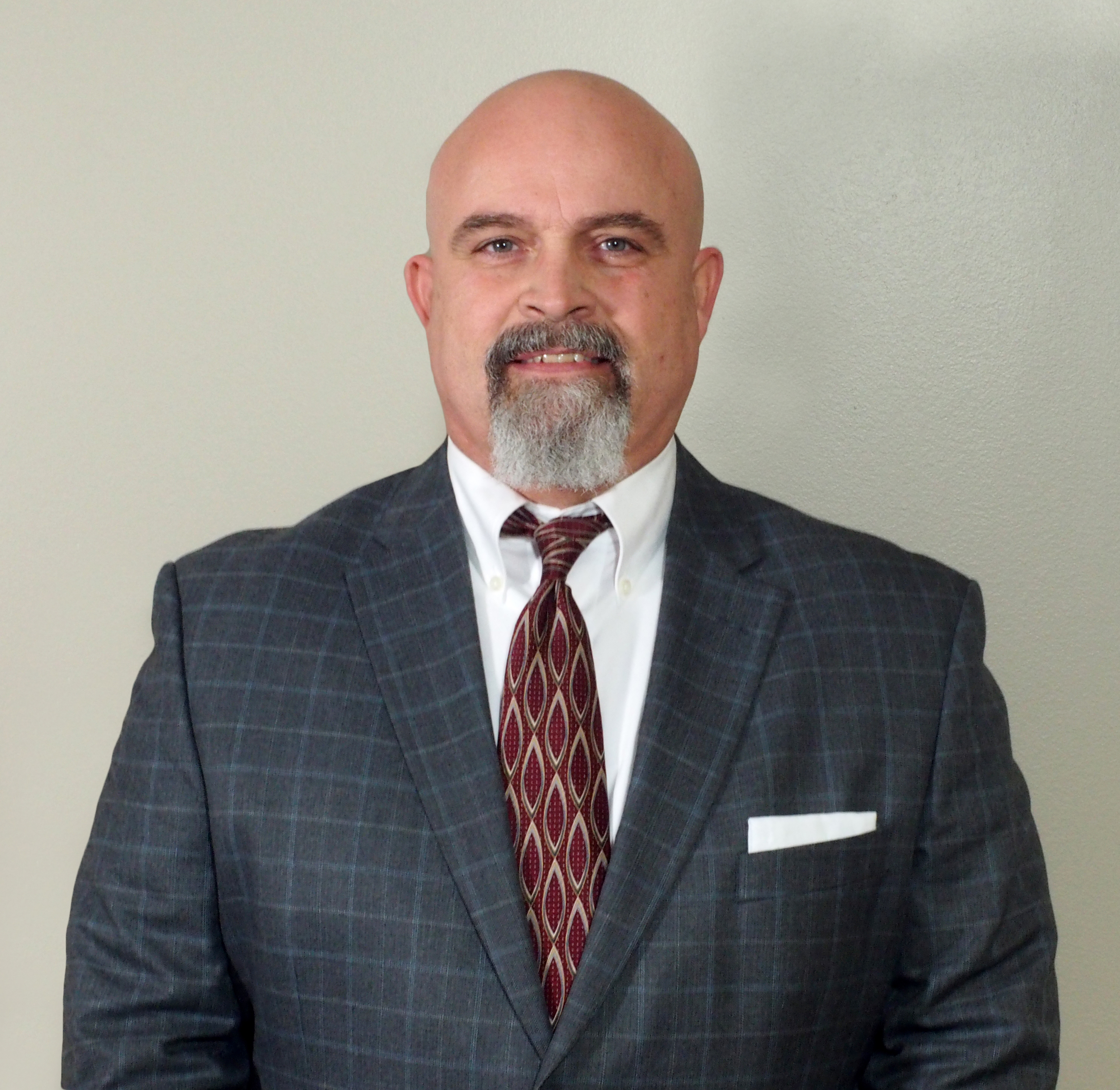 Jeff Letson - Territory Manager- Tennessee/N. Alabama