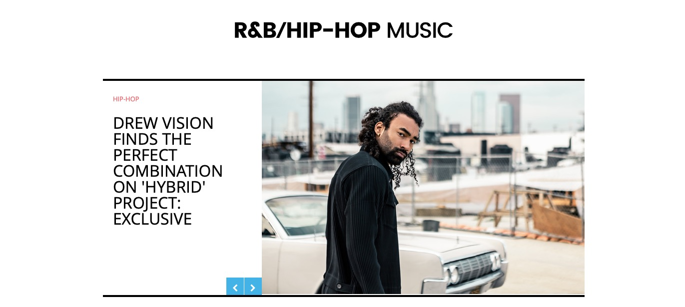 READ THE FEATURE HERE:  https://www.billboard.com/articles/columns/hip-hop/8487758/drew-vision-hybrid