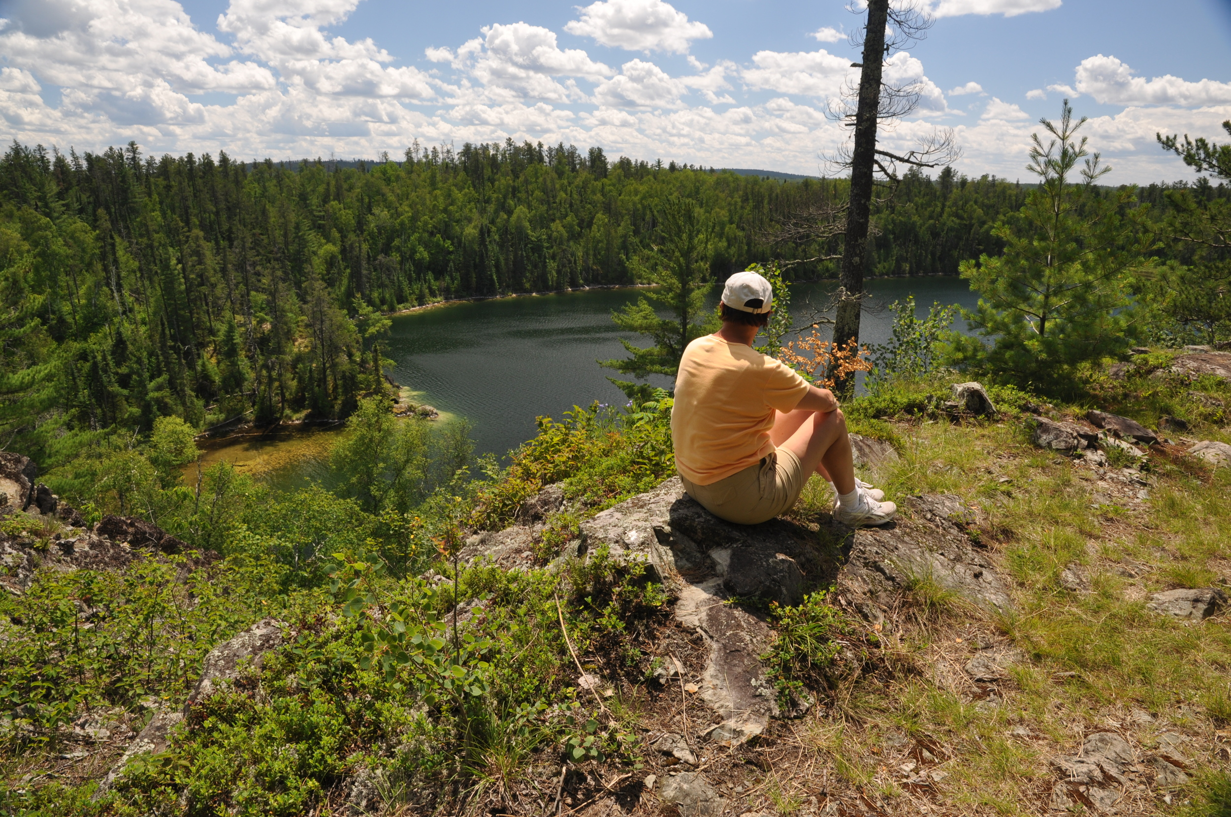 Ely-area Hiking Trails