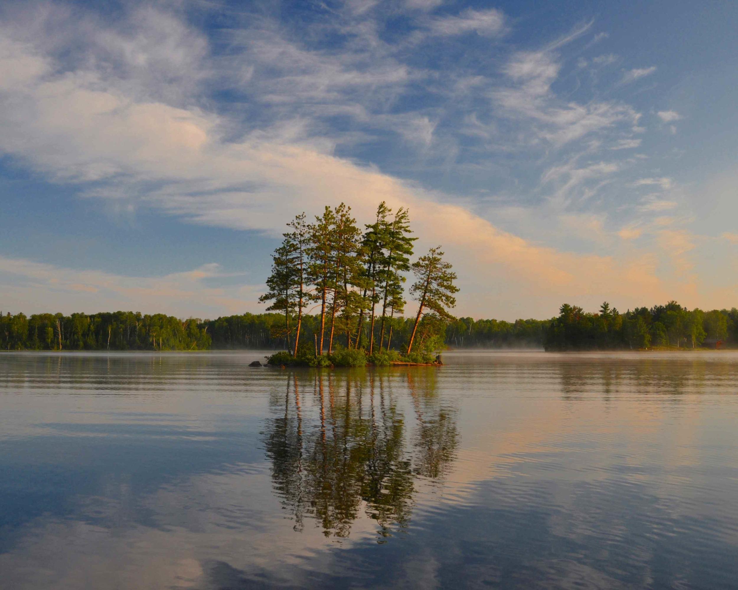 S Garden Lake Island with Clouds 2009 EDIT copy.jpg