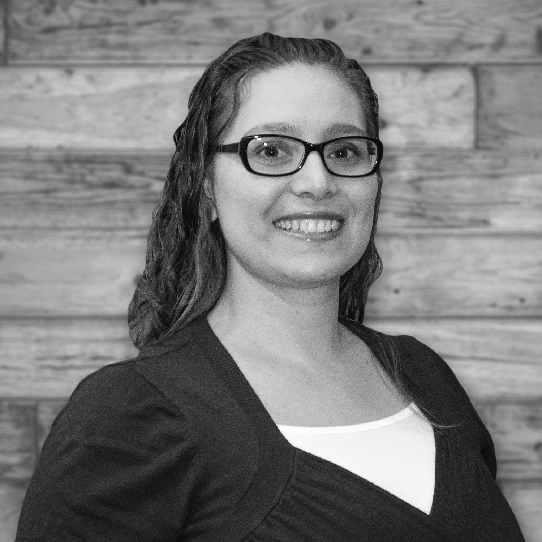 Laura Elliott  Church Administrator