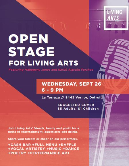 Sept 26 Living Arts.JPG