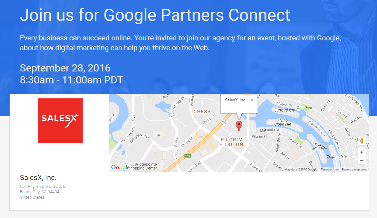 Google Partners Connect - Mobilize for a Mobile First World