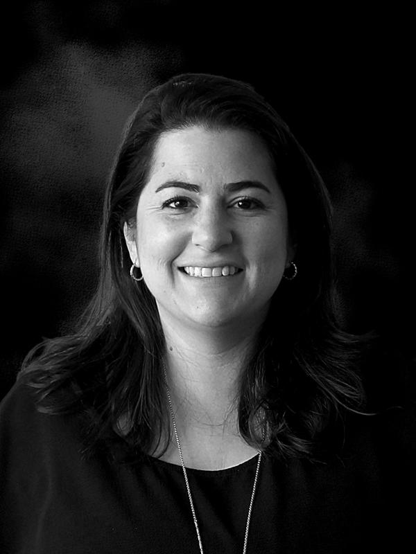 Eleonora  Executive Assistant