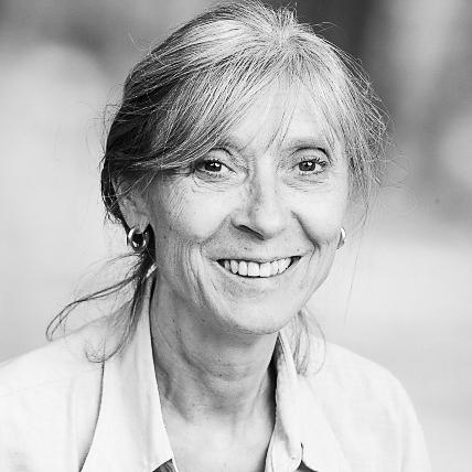 Helga Berger, Pädagogin BHAK Wien 13