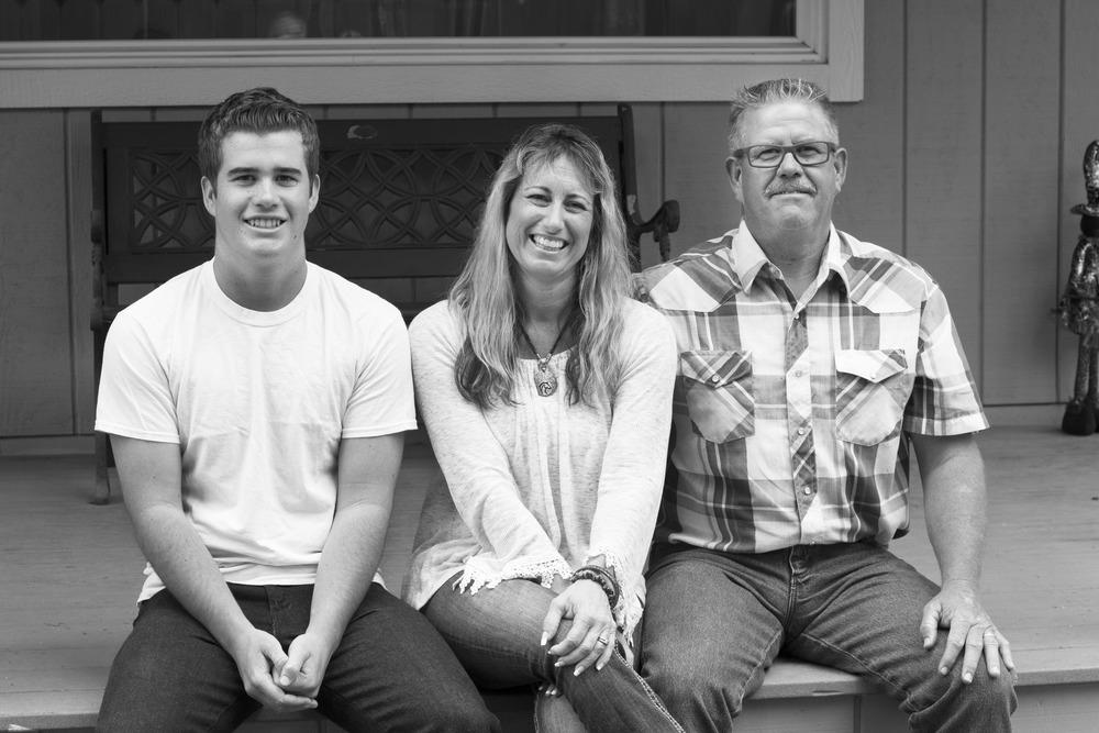 Meet the Lewis Family!