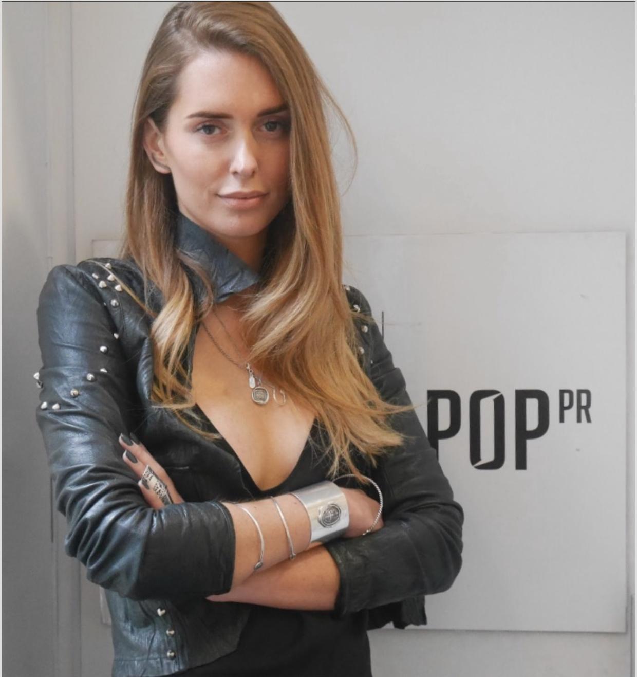 Portia Shaw 1