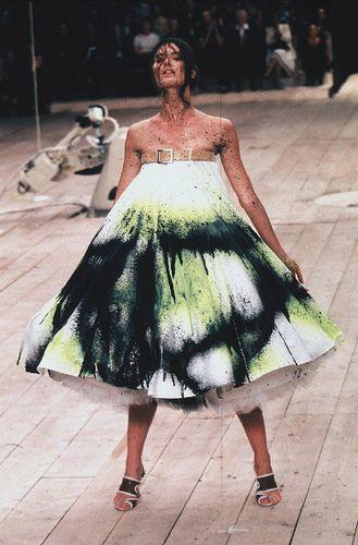 Alexander McQueen 1999